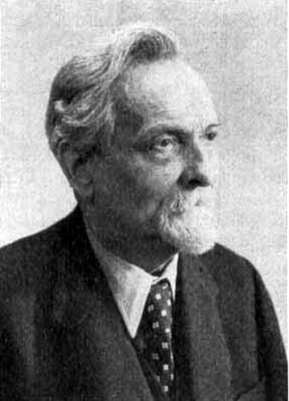 Dr. Gunther Enderlein